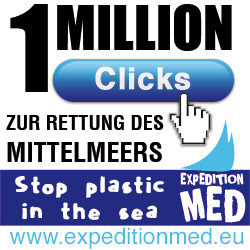 1 Millionen clicks | 1 million de clics