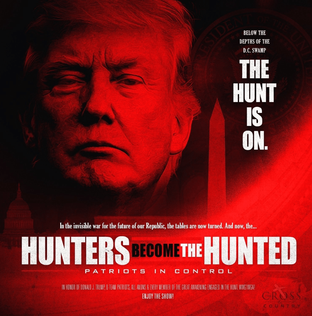 Hunt of Red October 2020